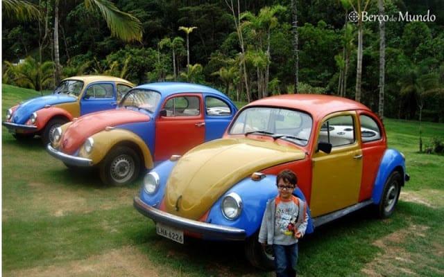 Inhotim em Minas Gerais