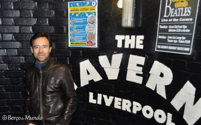 The Cavern em Liverpool