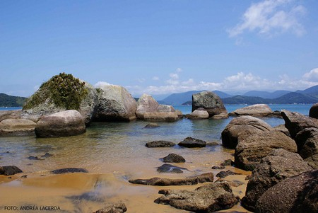 Ilha de Anchieta