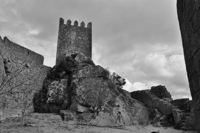 aldeia de Sortelha