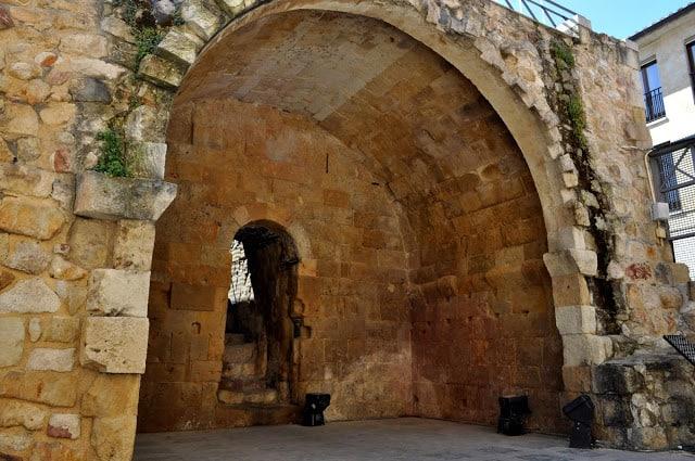 La cueva de Salamanca é conhecida como o covil do diabo