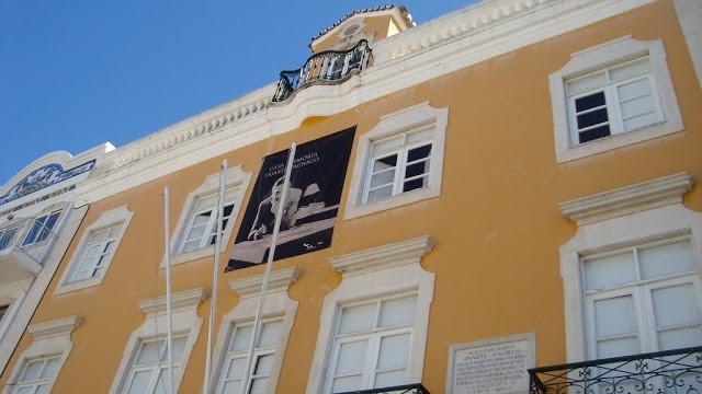 Casa Museu de Duarte Pacheco em Loulé