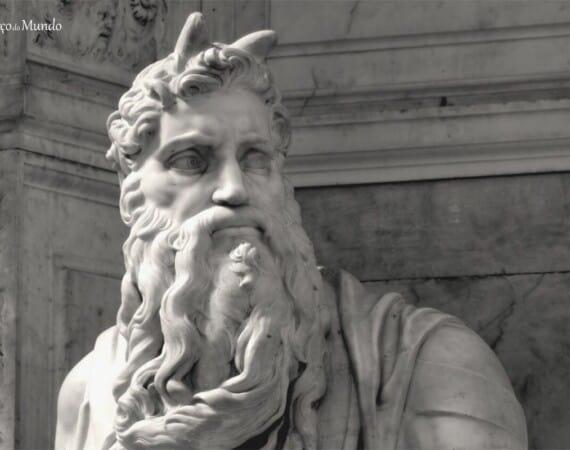 O belo Moisés