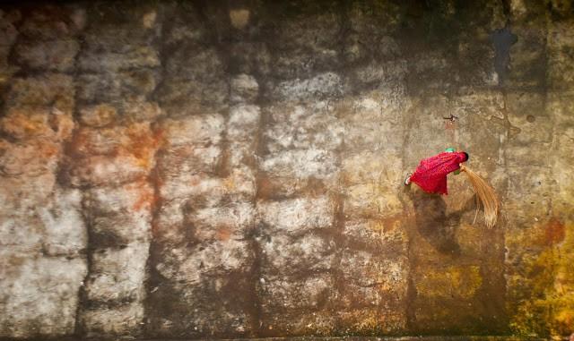 foto da Índia de Gabriel Soeiro Mendes