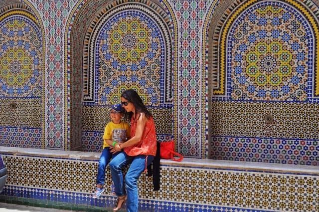 lindos azulejos marroquinos