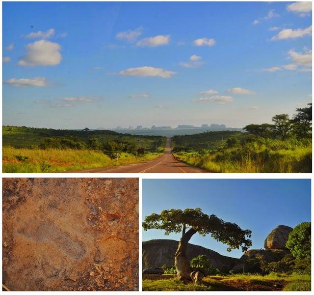 Malange, Angola