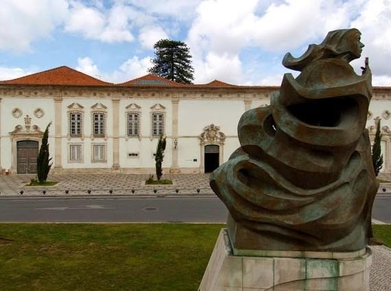 Museu de Santa Joana em Aveiro