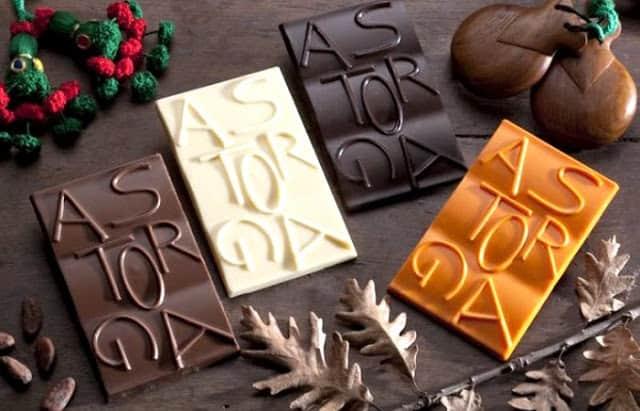 chocolate de Astorga