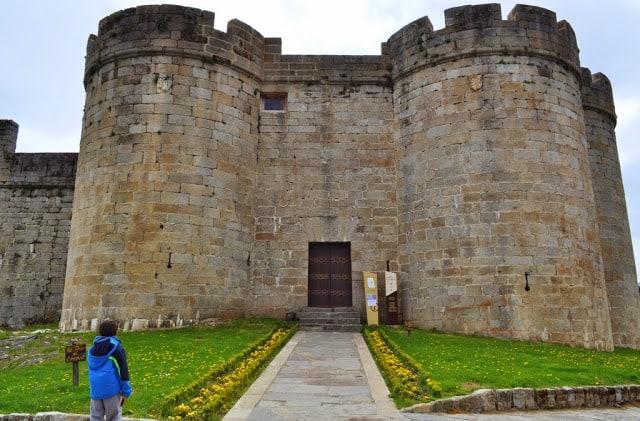 Castelo de Puebla de Sanabria