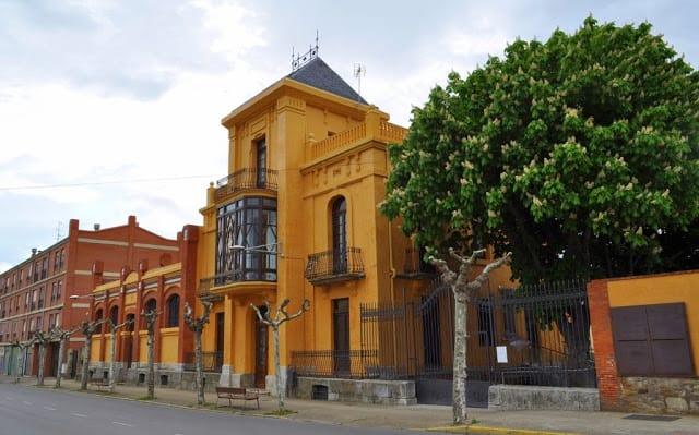 Museu do chocolate em Astorga