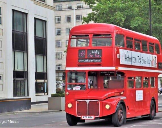O tea bus