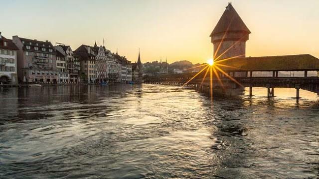 cidade de Lucerna