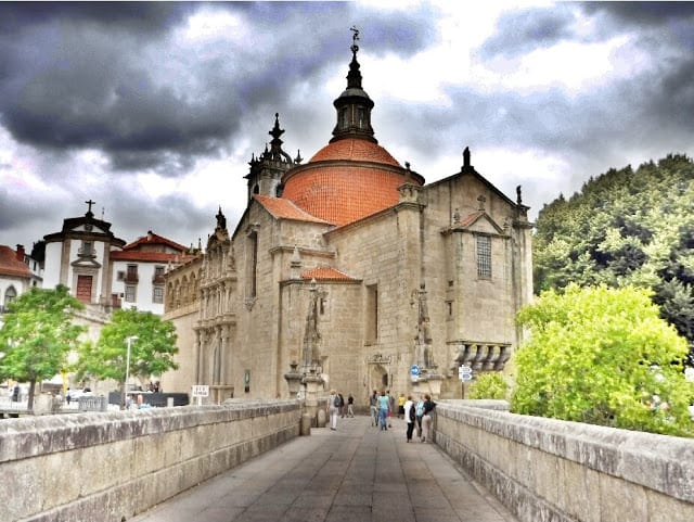Convento de São Gonçalo em Amarante