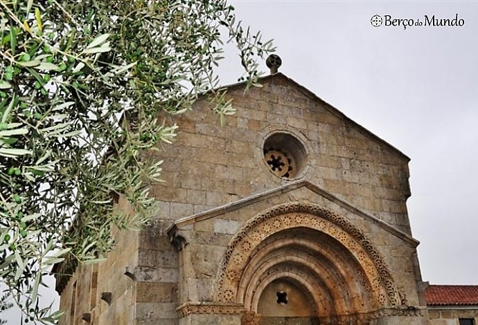 Igreja de São Vicente do Sousa