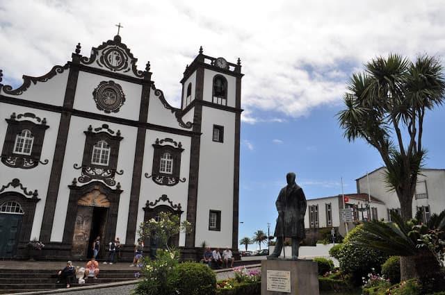 Nordeste de S. Miguel