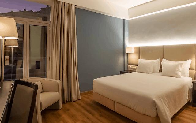 hotel Tryp Covilhã