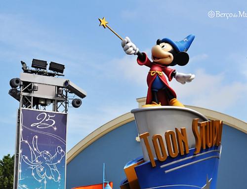 Dicas para aproveitar o melhor da Disneyland Paris