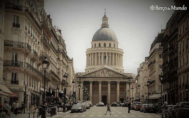 Panteão de Paris