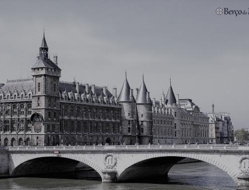 Paris da Revolução Francesa