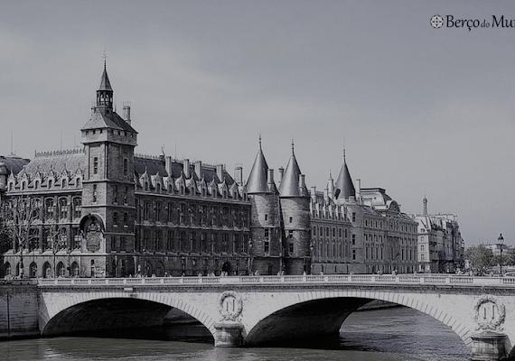 Edifícios de Paris