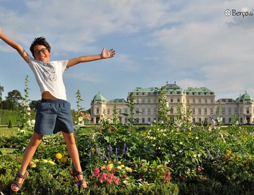 Viena: Klimt e os modernistas