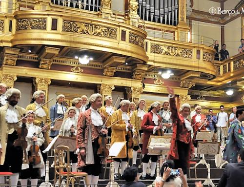 Vienna Mozart Concert