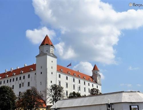 7 Motivos para conhecer Bratislava