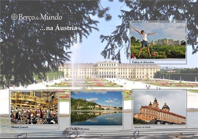 visitar a Áustria