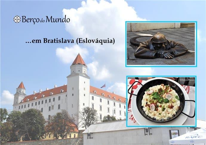 visitar Bratislava