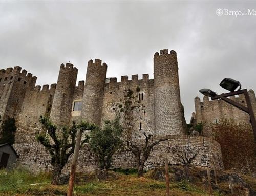 """Óbidos, recantos da """"vila das rainhas"""""""