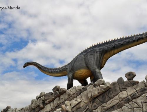 Dino Parque da Lourinhã, para mini-paleontólogos