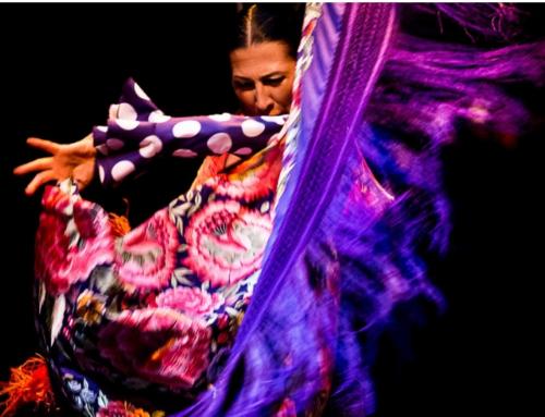 Flamenco, o ritmo da Andaluzia