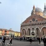 Norte de Itália: roteiro em Pádua