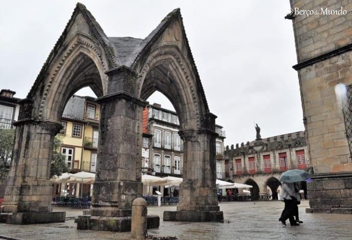 Padrão do Salado em Guimarães