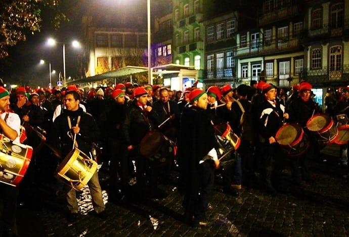 Festa do Pinheiro, em Guimarães