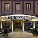Onde ficar em Verona: Hotel Firenze