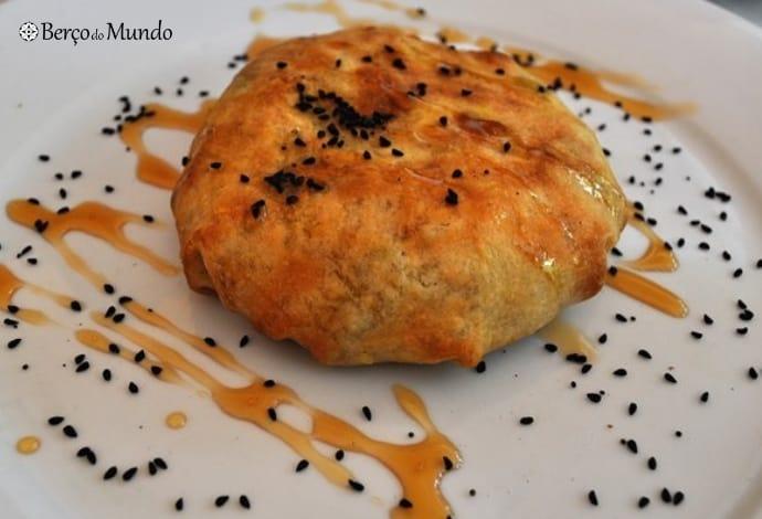As pastillas, tajines e couscous são típicos da cozinha marroquina