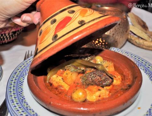 Cozinha marroquina: os sabores de Marrocos