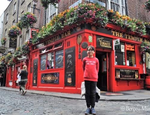 Roteiro em Dublin – o melhor da capital irlandesa