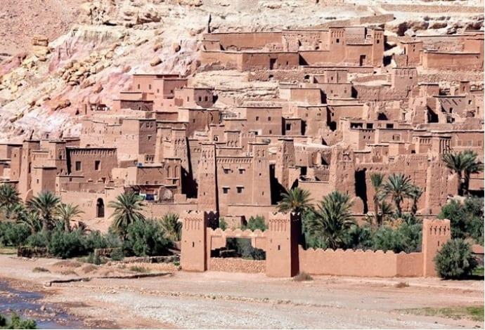 sul de Marrocos