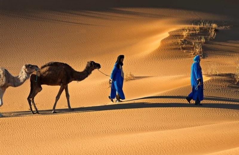 """Tour em Marrocos com """"o"""" especialista"""