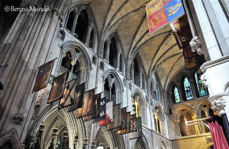 Catedral de St. Patrick's