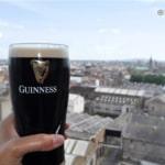 A herança da Guiness em Dublin