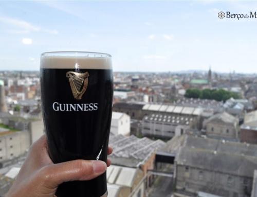 A herança da Guinness em Dublin