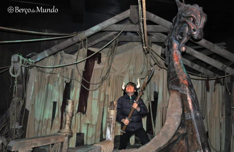 Teatro viking