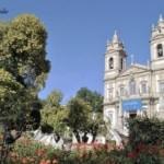 Bom Jesus de Braga: património da UNESCO