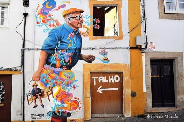 arte nas ruas do Crato
