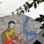 Arte urbana em Portugal: um roteiro improvável