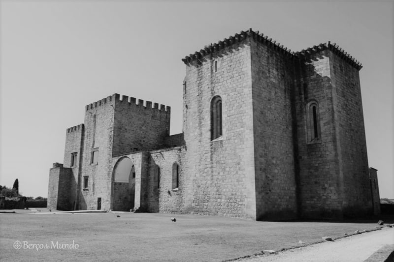 Mosteiro Flor do Crato