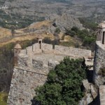 Marvão: a vila mais alta do Alentejo